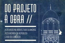 Olhao celebra el Día de los Archivos con una muestra de arquitectura