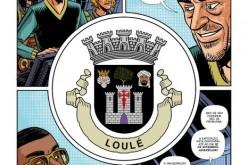 Una exposición repasa la historia de Loulé