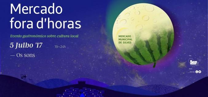 El Mercado Fora d'Horas regresa a Silves