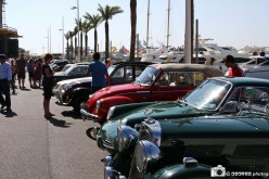 Bodas de plata para el 'Algarve Classic Cars'