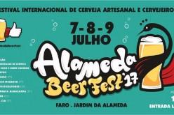 Más de 200 cervezas diferentes, en Faro