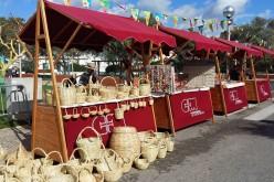 Mercadillos y música, para el verano en Altura