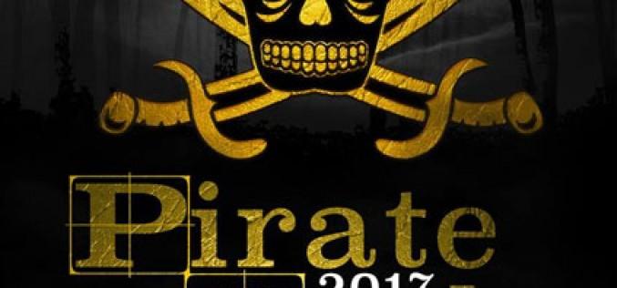 Pirata Week 2017, en busca de nuevos mundos