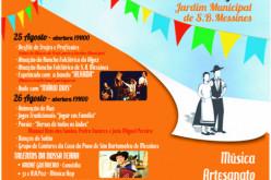 La Fiesta de las Tradiciones regresa a São Bartolomeu de Messines