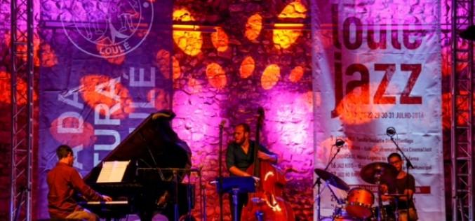 Loulé suena a jazz este fin de semana