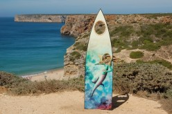 Los encantos de las playas de Vila do Bispo
