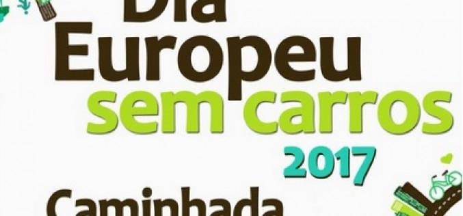 Albufeira celebra el Día Europeo Sin Coches
