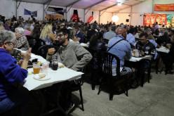 Más de 12.000 personas pasan por el Festival del Percebe de Vila do Bispo