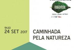Caminata por la naturaleza, en las Jornadas Europeas de Patrimonio Cultural