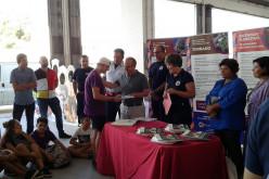 Unos 600 voluntarios participan en el programa de Vigilancia Forestal de Loulé