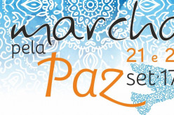 Silves celebra una Marcha por la Paz