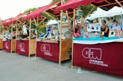 Los Mercadillos de Verano unen turismo y patrimonio en Castro Marim