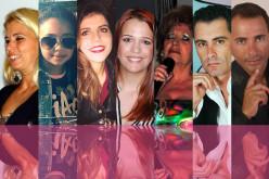 Las mejores voces del fado de Olhao, en el Auditorio Municipal