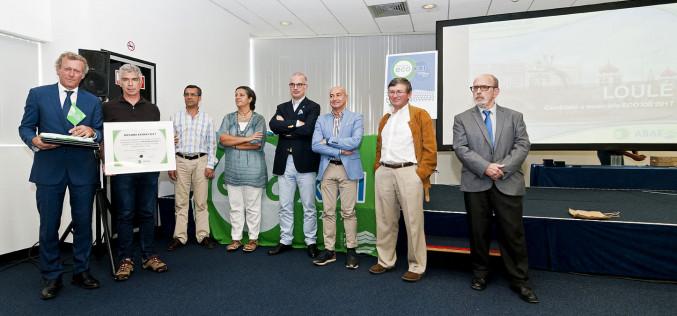 Loulé repite como uno de los municipios más sostenibles de Portugal