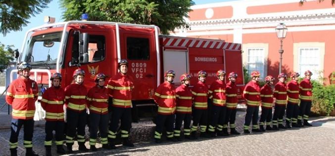 La Asociación de Bomberos Voluntarios de São Brás cumple 90 años