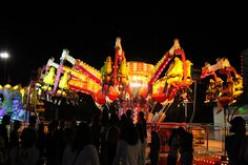 Tavira celebra la Feria de San Francisco