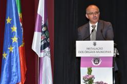 """Vítor Aleixo promete """"más ambición y energía"""" en su nuevo mandato al frente del Ayuntamiento de Loulé"""