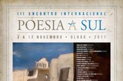 El III Encuentro de Poesía al Sur llega a Olhao