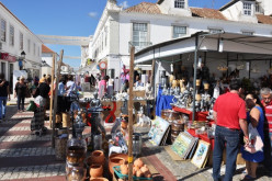 La Feria de la Playa regresa a Vila Real