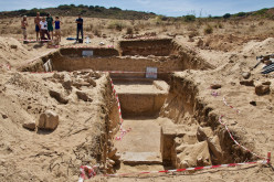 La antigua villa romana de Boca do Rio: un excepcional complejo de productos del mar
