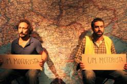 El espectáculo 'Viajeros Solitarios' llega a Loulé