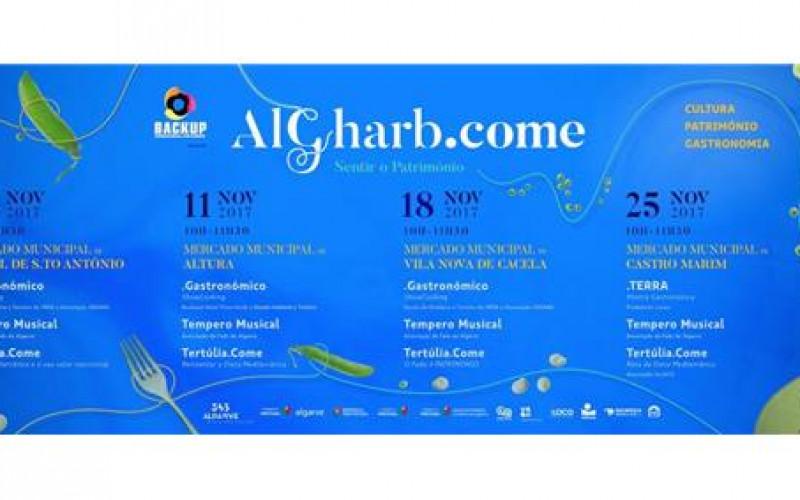 El Festival AlGharb.Come une fado y flamenco en la mesa