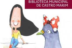Fátima Valentín lleva su obra 'La paloma Lina' a Castro Marim