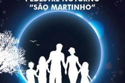 Silves acoge su 23º Paseo Nocturno 'San Martinho'