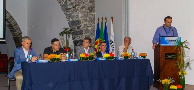 Silves, en el VI Congreso Internacional de Deporte y Mar