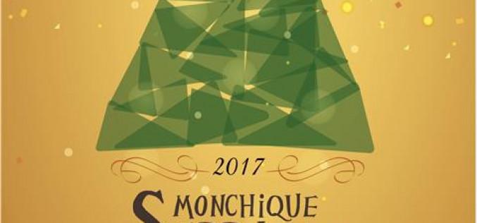 Monchique se llena de magia esta Navidad