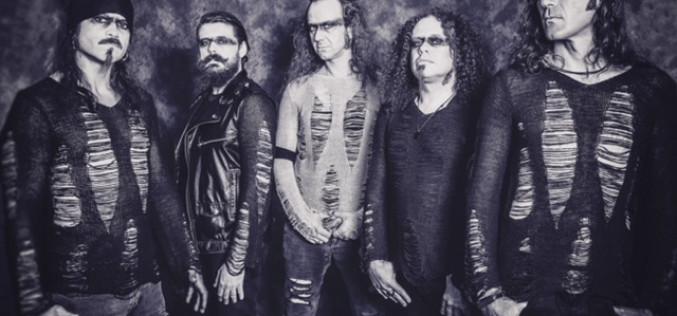 Los Moonspell, en concierto en Loulé