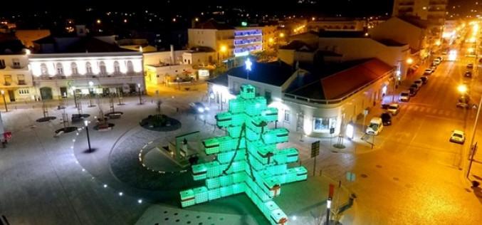 Navidad multicultural, en São Brás de Alportel