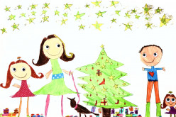 La mejor postal de Navidad de Silves