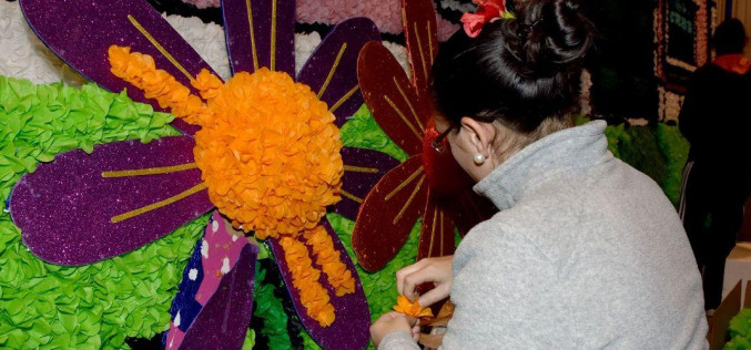 El Carnaval, protagonista de una actividad de turismo creativo