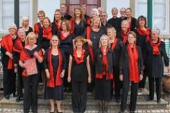 El Coro de Amigos del Museo, en concierto en Tavira