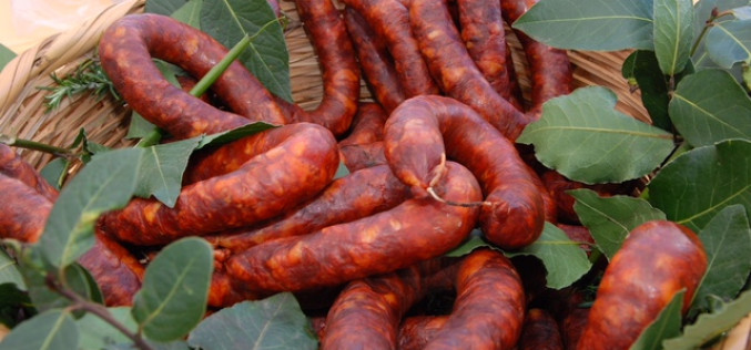Querença celebra la Fiesta de los Chorizos