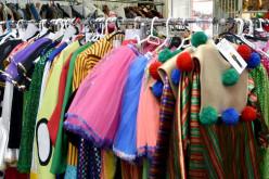 Disfraces para todos los gustos, en el Carnaval de Loulé