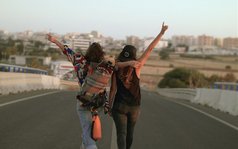 La Muestra Internacional de Cine Social llega a Loulé
