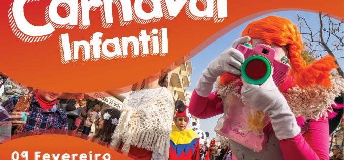 El Carnaval Infantil vuelve a llenar de ilusión las calles de Olhao