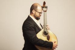 Ricardo J. Martins lleva su último disco a Querença