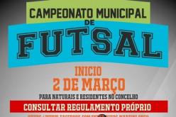 Alcoutim promueve el primer Campeonato Municipal de Fútbol