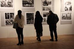 Una exposición refleja el interior del Algarve