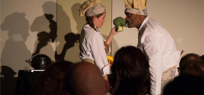 Teatro y gastronomía se unen en Vila do Bispo