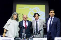 La Eurociudad del Guadiana, reconocida internacionalmente