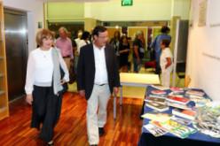 La obra de Lídia Jorge centra un encuentro literario en Albufeira