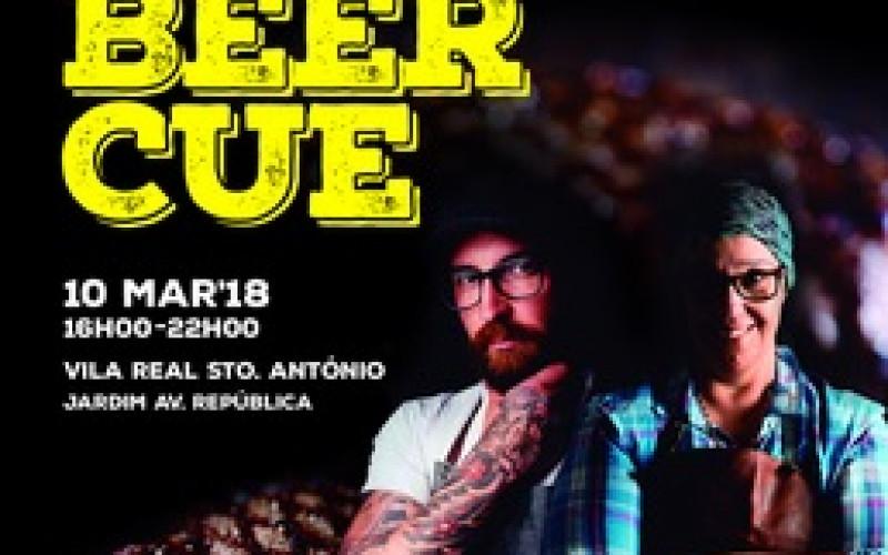 Mega churrasco reúne a siete chefs internacionales en Vila Real