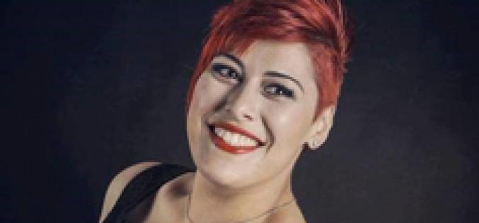 Melissa Simplício, en concierto en 'Música en las Iglesias'