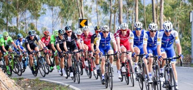 Lagos acoge la primera etapa de la Vuelta al Algarve en Bicicleta