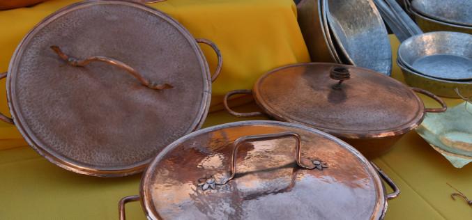 Salir tendrá un nuevo espacio para su artesanía y productos locales