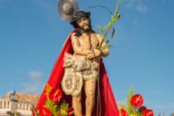 Tavira ultima los preparativos para su Semana Santa